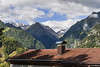 View from the balcony (BIngo Schwanitz) Tags: 2017 bingoschwanitz bingos d500 ingoschwanitz nationalpark nationalparkhohetauern nikkor nikon nikonafs16801284eed nikond500 osttirol outdoor prägraten virgen virgental österreich prägratenag prägratenamgrosvenediger