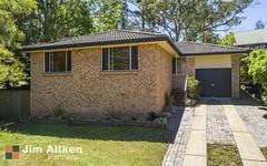 59 Bellbird Crescent, Blaxland NSW