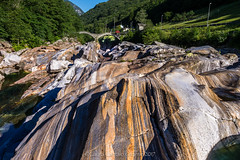 Verzasca valley 6170706-untitled-453.jpg (flia gitterle) Tags: verzascavalley summer2017 swissalps lavertezzo mountains switzerland landscapes europe familiagitterlecantillo clearwater