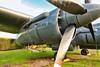 Rolls Royce Griffon (Keith Coldron) Tags: engine propeller jet shackleton contrarotating aeroplane
