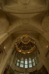Viviers Cathedral Ceiling (mahesh.kondwilkar) Tags: ardã¨che auvergnerhã´nealpes avalonaffinity avalonwaterways europe france provence rhonealps rhã´nealpes viviers vivierssurrhã´ne ardèche auvergnerhônealpes rhônealpes typearchitecture vivierssurrhône fr