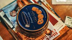 """Holiday Tin"" (36D VIEW) Tags: bokehlicious bokeh mirrorless sony a7m2 minoltamcrokkorpf58mm14 minoltarokkorpf58mm14 minolta legacy manual focus mcrokkorpf58mm14"