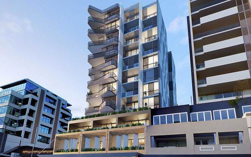 40/304-308 Oxford Street, Bondi Junction NSW 2022
