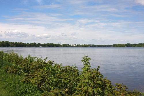 Rivière des Mille-Îles
