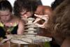 (LLOVGREEN) Tags: ozora festival psychedelic tribal gathering psy psytrip music art entertainment summer hippie festivalphotography 2017 hungary igar clay play childish handicrafts artibarn