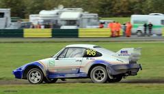 J78A0463 (M0JRA) Tags: rally cross cars racing tracks grass roads woods british people spectators croft raceways