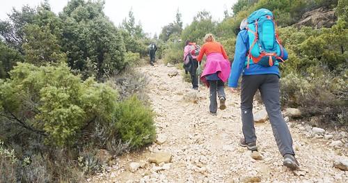Senderismo por Monte Toloño Logroño Fotografia Tomas Sanz (126)