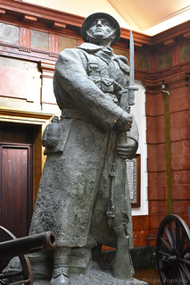 WWI War Memorial