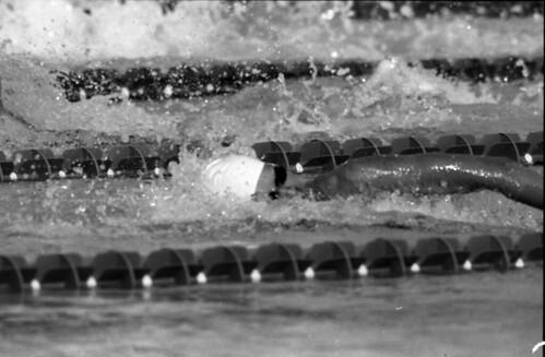 051 Swimming EM 1991 Athens