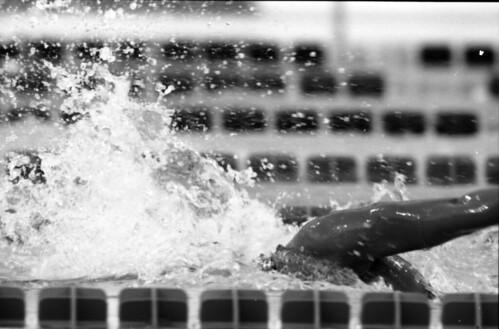 349 Swimming EM 1991 Athens