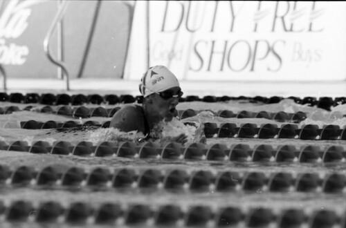 371 Swimming EM 1991 Athens