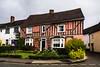 Half-Timbered (PAJ880) Tags: half timbered house cottage lavenham village uk suffolk architecture english england