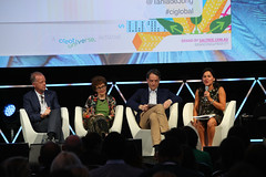 Plenary 6 – The Growing Divide – How do we progress without fracturing?