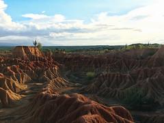Tatacoa Desert (iezg) Tags: colombia tatacoa desert desierto bosque seco tropical neiva villavieja observatory