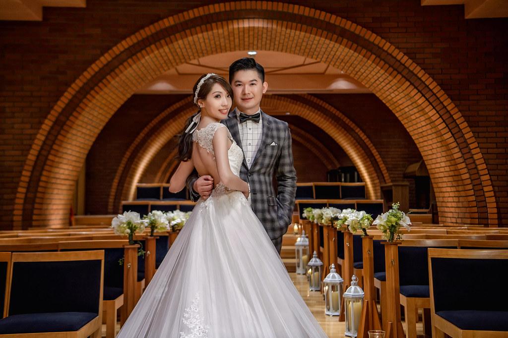帶廣婚紗 帶廣教堂婚紗拍攝 禮服 : Toris Wedding