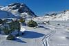 Lac Robert - Belledonne (D.Goodson) Tags: didier bonfils goodson 73 alpes ski randonnée rando belledonne chamrousse neige robert lac lessine goodson73 dgoodson flickr