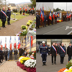 Commémorations célébrant le 73e anniversaire de la Libération de Belfort thumbnail