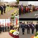 Commémorations célébrant le 73e anniversaire de la Libération de Belfort