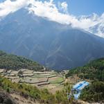 Trek to Everest View Hotel thumbnail