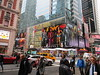 Justice League Billboard Times Square 2017 NYC 3713 (Brechtbug) Tags: justice league standee poster man steel superman pictured the flash cyborg dark knight batman aquaman amazonian wonder woman times square 2017 nyc 11172017 movie billboards new york city advertisement dc comic comics hero superhero krypton alien bat adventure funnies book character near broadway bruce wayne millionaire group america jla team