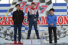 20171119CC6_Podium-163 (Azuma303) Tags: ccbync30 2017 20171119 cc6 challengecupround6 newtokyocircuit ntc podium チャレンジカップ チャレンジカップ第6戦 表彰式
