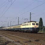 DB 110 | Bochum Hbf thumbnail