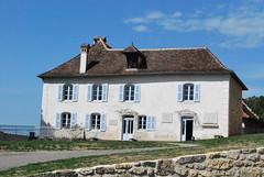 Maison d'Izieu (01) (odile.cognard.guinot) Tags: ain izieu rhônealpes auvergnerhônealpes maisondizieu mémorialdesenfantsjuifsexterminés