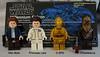 Star Wars LEGO 75192 Millennium Falcon (KatanaZ) Tags: starwars lego75192 millenniumfalcon hansolo princessleia c3po chewbacca finn rey bb8 porgs lego ucs ultimatecollectorseries minifigures