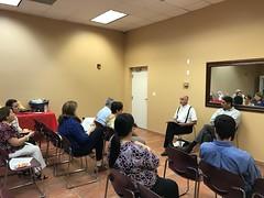 Catholic Roundtable Event in Florida