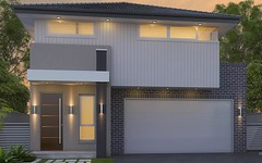 Lot 2059 Elderberry Street, Marsden Park NSW