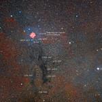 Nebulosa del Capullo / Cocoon Nebula thumbnail