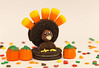 Happy Thanksgiving! (lilredlizzie) Tags: turkey thanksgiving oreo food funny humor canon canon6d canon100mml macro