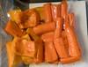 carrots sous vide (before) (Edsel L) Tags: ilce7rm2 a7rii zeiss sonnar 5518za sous vide cassoulet sousvide zeisssonnar5518za oberlin ohio unitedstates us