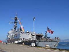 "USS Stockdale DDG-106 1 • <a style=""font-size:0.8em;"" href=""http://www.flickr.com/photos/81723459@N04/38616294562/"" target=""_blank"">View on Flickr</a>"