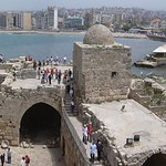 Sidon, Kreuzritterseefestung thumbnail