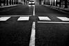 Ground level (jaume zamorano) Tags: noiretblanc blancoynegro blackwhite blackandwhite street streetphoto streetphotography monochrome urban nikon d5500 nikonistas lleida ground road lines