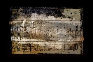 Book Project - Palimpsest