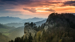 A9905680_s (AndiP66) Tags: ankenballen belchen bölchen schweizerbelchen belchenflue eptingen jura baselland solothurn schweiz switzerland sonnenuntergang sunset sonne sun evening abend november herbst autumn 2017 sony alpha sonyalpha 99markii 99ii 99m2 a99ii ilca99m2 slta99ii sony70400mm f456 sony70400mmf456gssmii sal70400g2 amount andreaspeters
