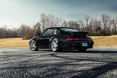 PORSCHE 993 C2-9 (Arlen Liverman) Tags: exotic maryland automotivephotographer automotivephotography aml amlphotographscom car vehicle sports sony a7 a7rii porsche 993 c2