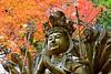 autumn colors-22 (itsuo.t) Tags: autumn autumncolors temple autumnleaves
