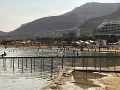12 - Holt-tenger / Mŕtve more