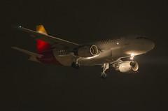 EC-JXJ / Airbus A319-111 / 2889 / Iberia (A.J. Carroll (Thanks for 1 million views!)) Tags: ecjxj airbus a319111 a319100 a319 319 2889 cfm565b5p iberia oneworld eqbc 34241a london heathrow lhr egll 27r