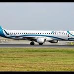 E195/LR | Air Dolomiti | I-ADJT | FRA thumbnail