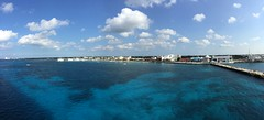 """The Port of Cozumel, Mexico • <a style=""""font-size:0.8em;"""" href=""""http://www.flickr.com/photos/28558260@N04/38990856791/"""" target=""""_blank"""">View on Flickr</a>"""