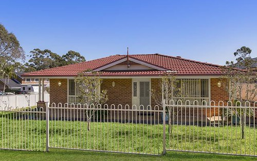 1 Bensley Close, Lake Haven NSW