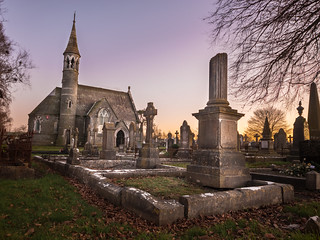 St. Finbarr's Cemetery