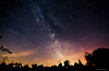 A busy night sky (SimonLea2012) Tags: france astrophotography astro night🌌 sky night milkyway stars infocus highquality
