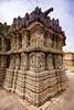 Sri Lakshminarasimha temple (bikashdas) Tags: srilakshminarasimhatemplejavagal hoysalaarchitecture hoysala hoysalatemple karntaka karnatakatourism india koravangaladoddaghavallibelav karnataka koravangaladoddaghavallibelavadijavagalshettihali ind