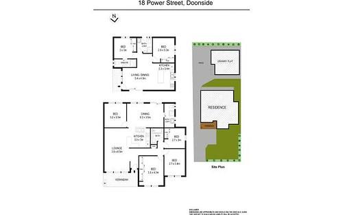 18 Power Street, Doonside NSW
