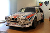 Lancia Delta S4 (tbtstt) Tags: lancia delta s4 ksport torriana italy
